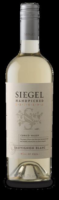 Siegal Reserva Sauvignon Blanc 2019 750mL