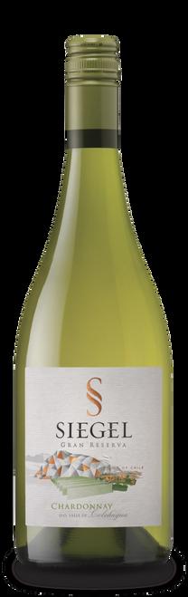 Siegal Gran Reserva Chardonnay 2018 750mL