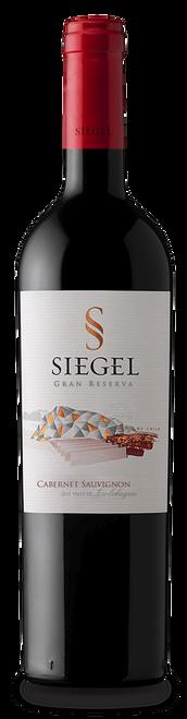 Siegal Gran Reserva Cabernet Sauvignon 2017 750mL
