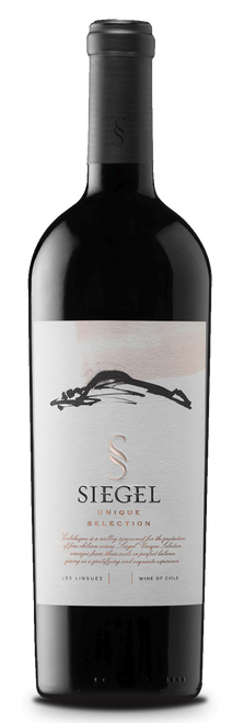 Siegal Unique Selection 2015 750mL