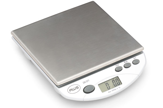 Why You Need a Digital Shipping Scale for Your Home Office