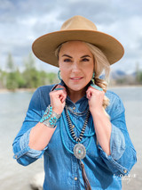 How To Wear Turquoise Jewelry: My Top Styling Tips!