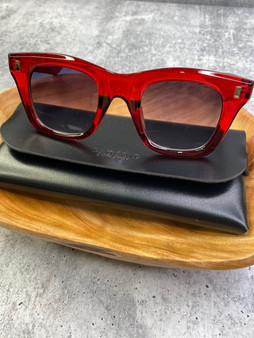 Love Lindsey Sunnies: Red