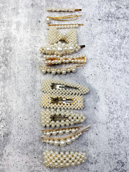 All The Pearls Set