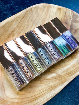 Love Lindsey Beauty: Metallic Liquid Eyeshadow Set