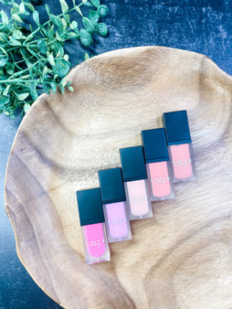Love Lindsey Beauty: Liquid Blush Individual Colors