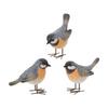 "3.5"" Bird - sold individually"