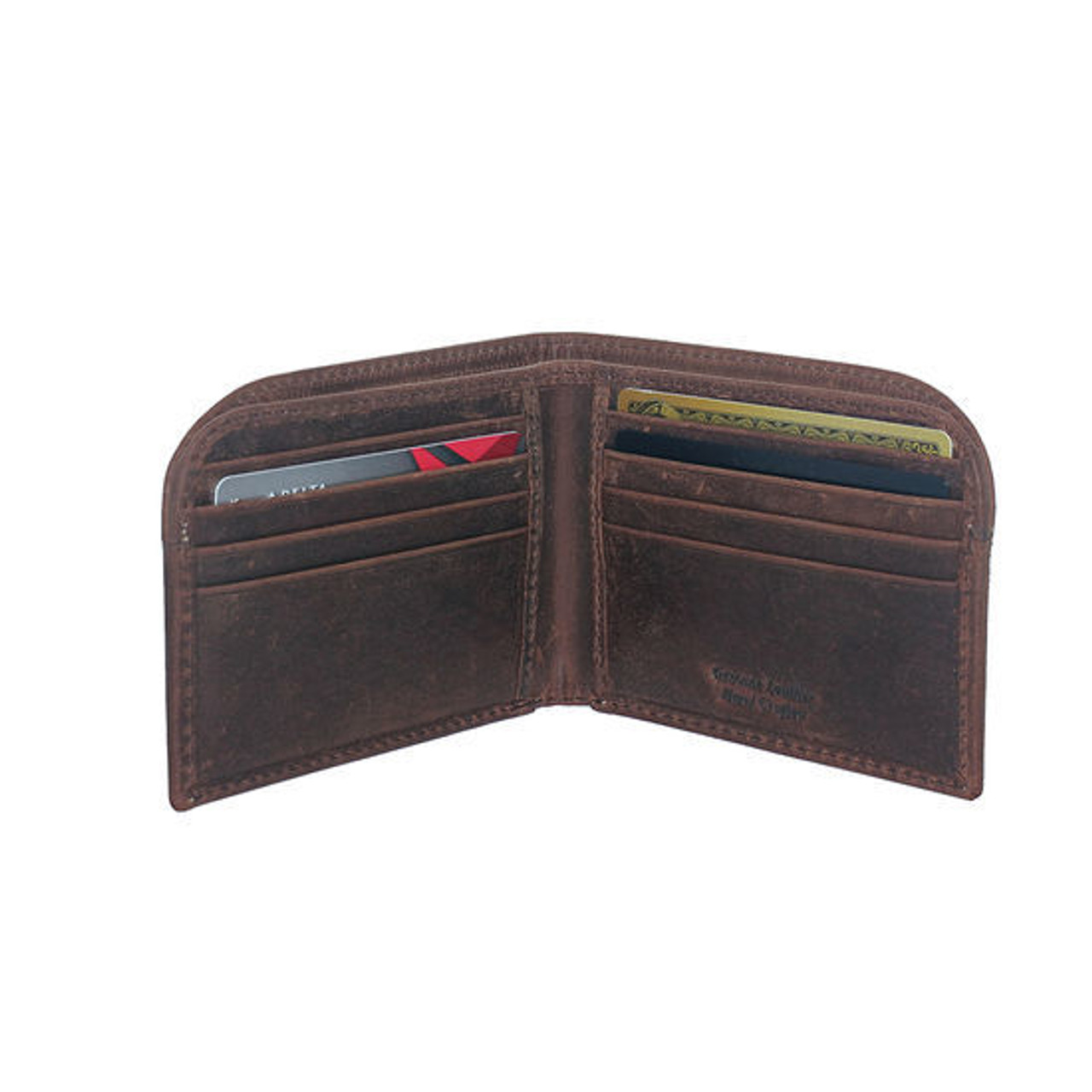 Men's Quality Leather Wallets