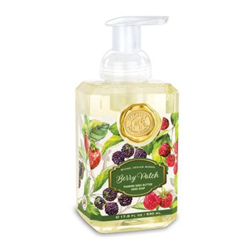 Berry Patch Foaming Soap