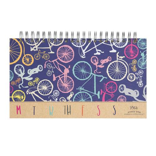 Bicycle Perpetual Calendar