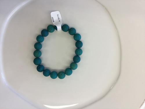Blue Blue Sky Stax Bracelet