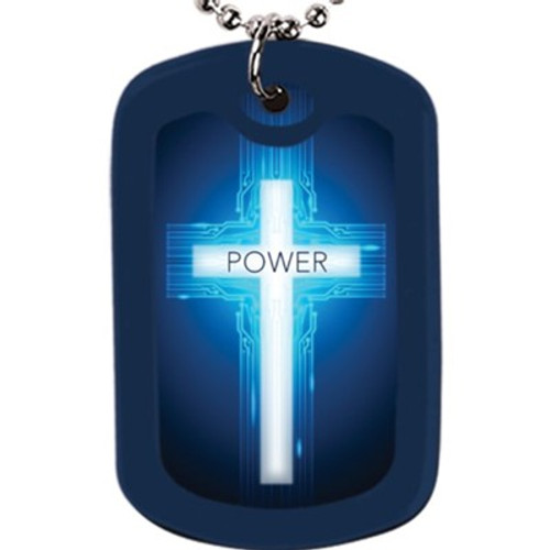 Faith Tag - Power