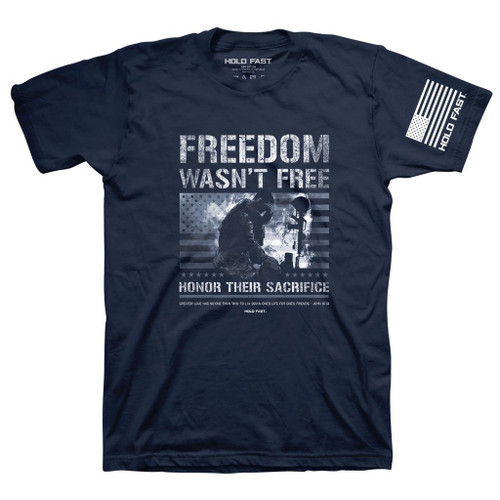 Freedom Wasn't Free T-Shirt
