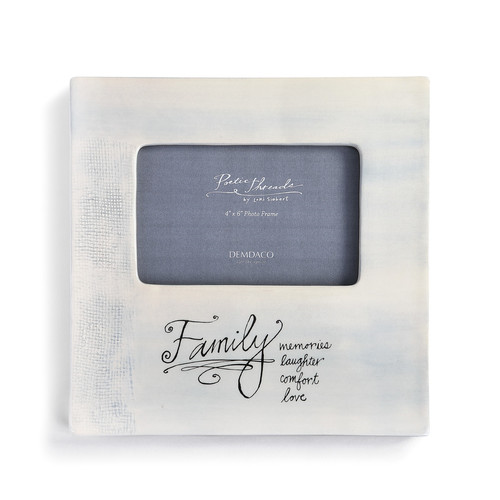 Family Memories Frame