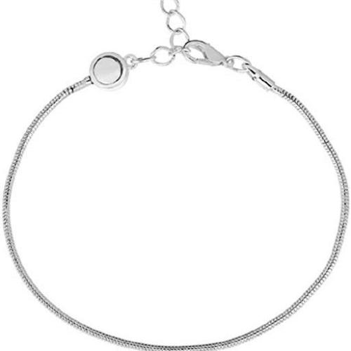 """DaVinci Insp 7.0"""" snake bracelet"""
