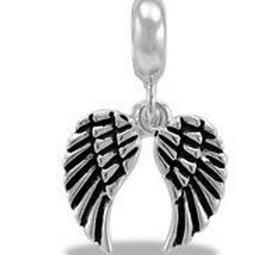 Wings DaVinci Dangle