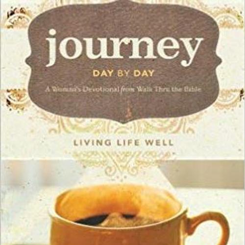 Journey Devotional for Women
