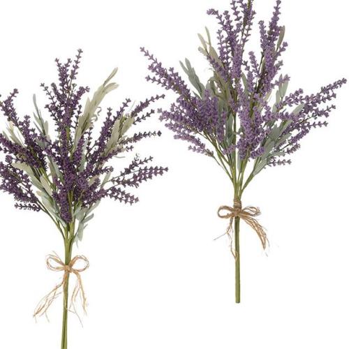 """Lavender Bundle 28"""" realistic"""