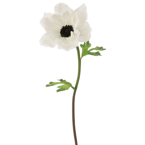 """21"""" Real Touch Anemone Stem"""