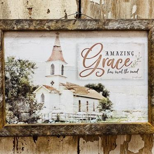 Amazing Grace Country Church