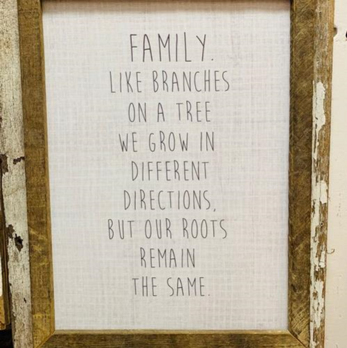 Our Roots