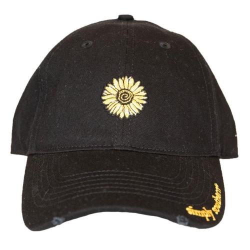 Hat Sunflower
