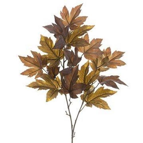 """32"""" Maple Leaf Spray"""