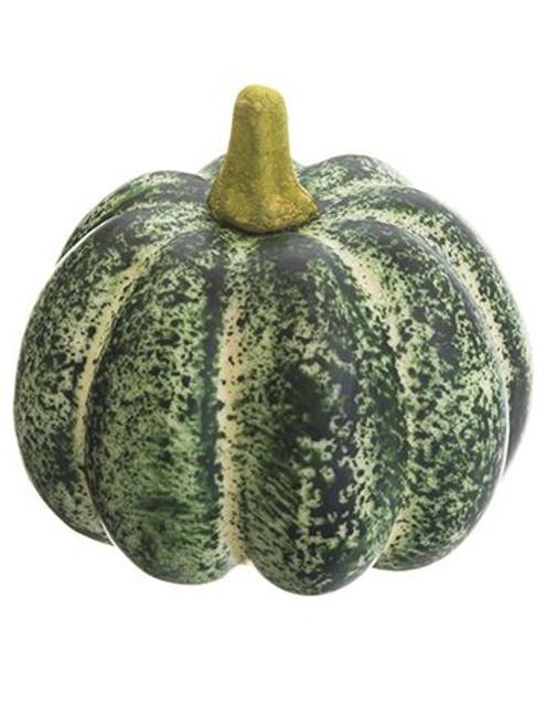 """3.5"""" Pumpkin Gourd"""