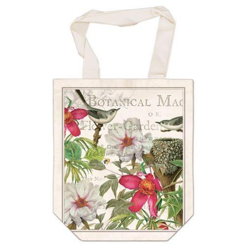 Petals French Market Bag