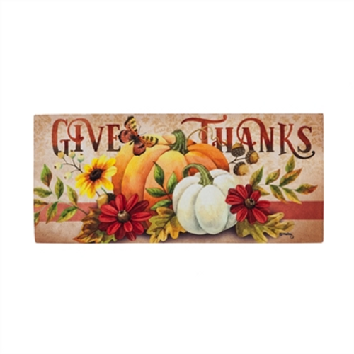 Give Thanks Sassafras Switch Mat