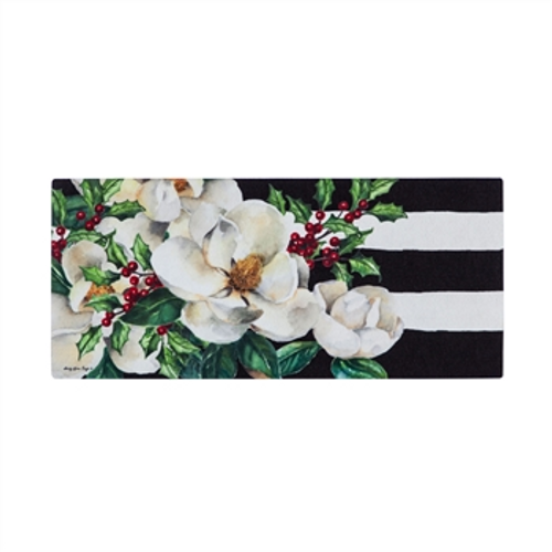 Holiday Magnolias Switch Mat