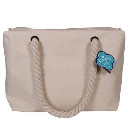 Simply Southern Canvas Insert Bag Large