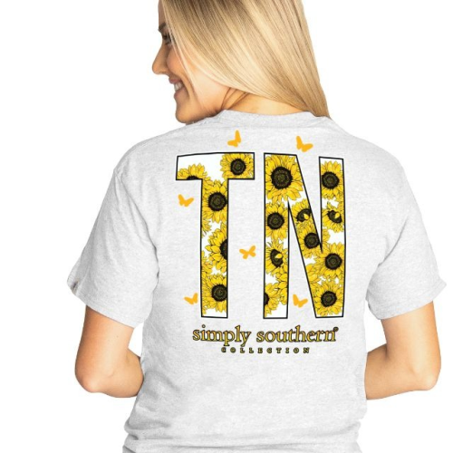 Simply Southern Tennessee Tee