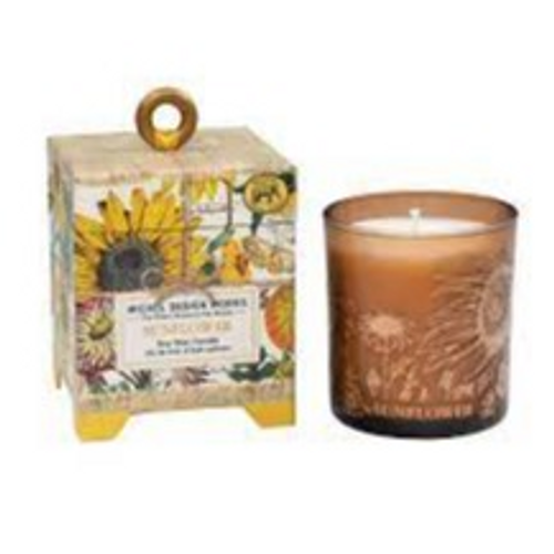 Sunflower 6.5 oz Soy Wax Candle