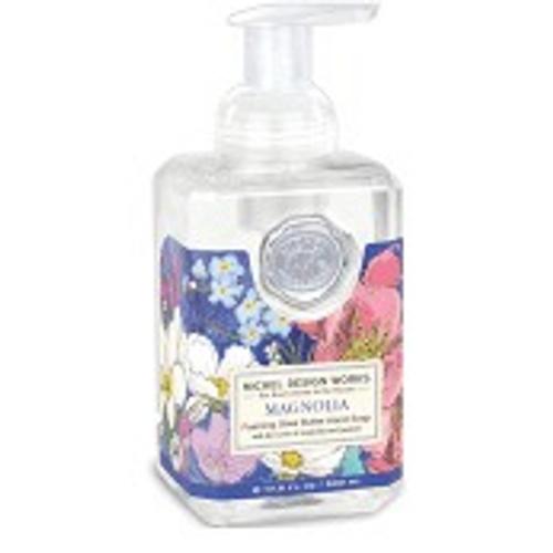 Magnolia Foaming Soap