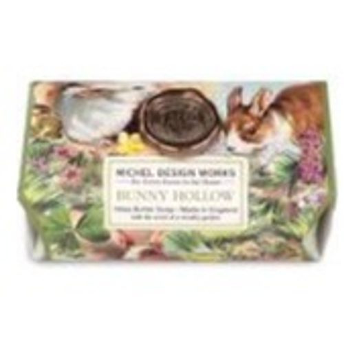 Bunny Hollow Large Soap Bar