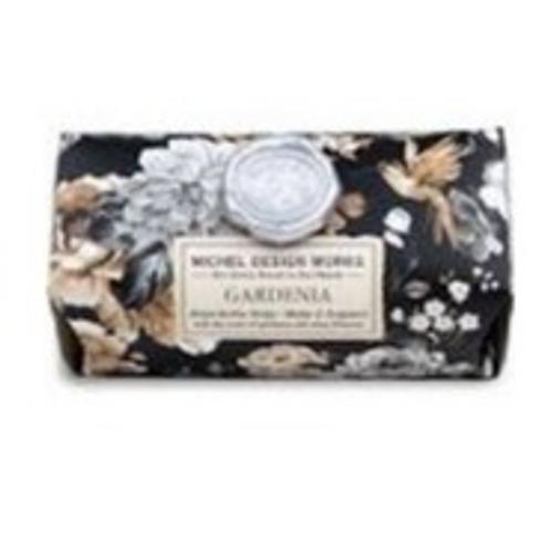 Gardenia Large Bath Soap Bar