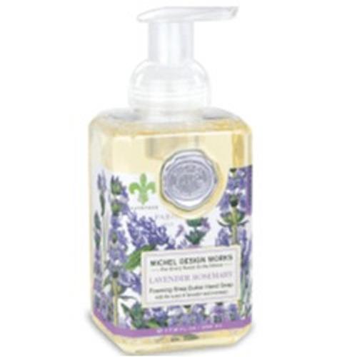 Lavender Rosemary Hand Foaming Soap
