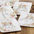 Sweet Bunny Canape Plate sold individually