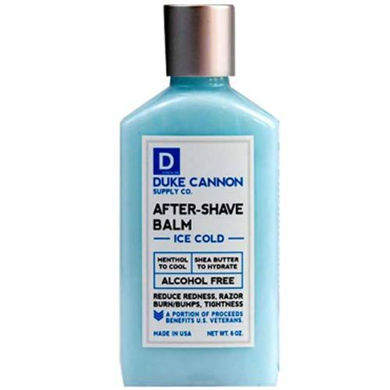 After Shave Balm - Ice Cold