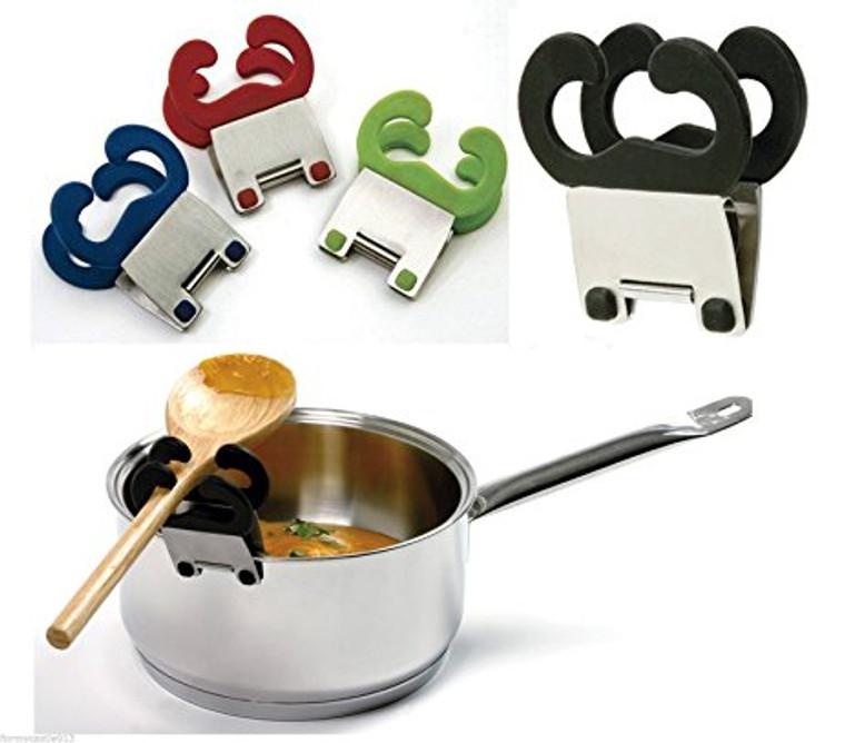 Spoon Pot Clip