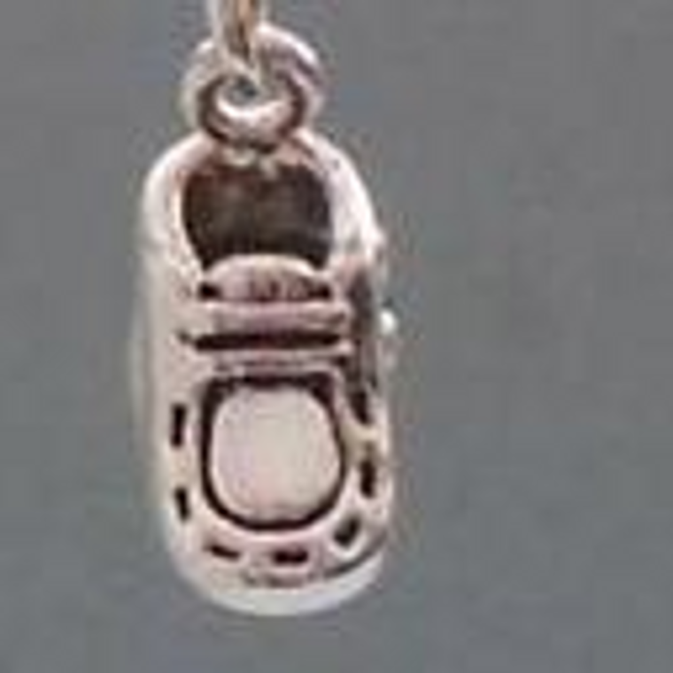 Baby Shoe Charm DB125-11