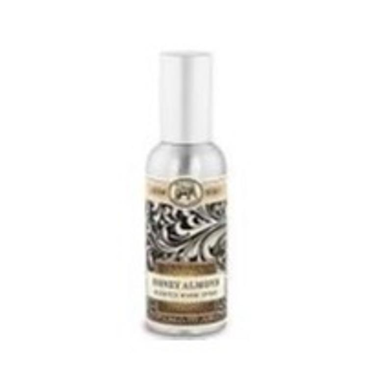 Honey Almond Home Spray