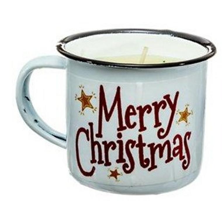 Merry Milkshake Festive Mini Mug
