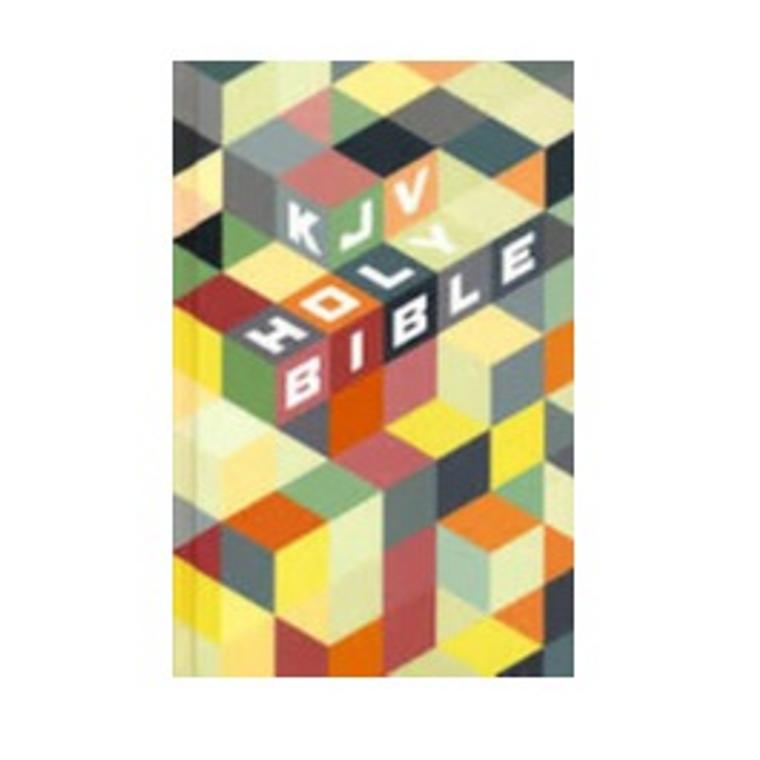 KJV Kids Bible Hardcover