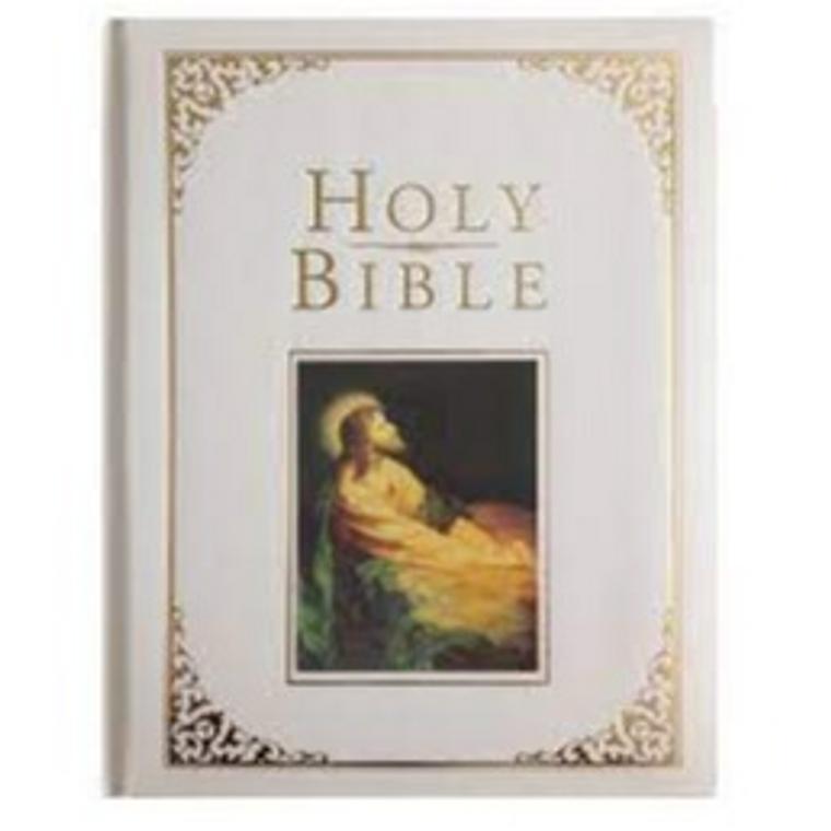 Holman KJV Family Bible