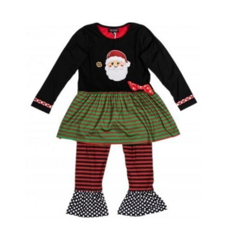 Santa dress set