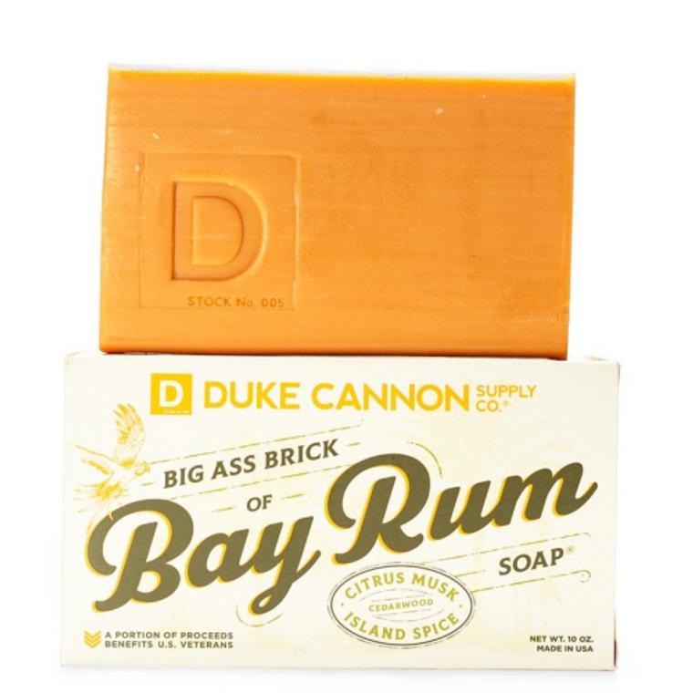 Bay Rum Big Ass Brick of Soap