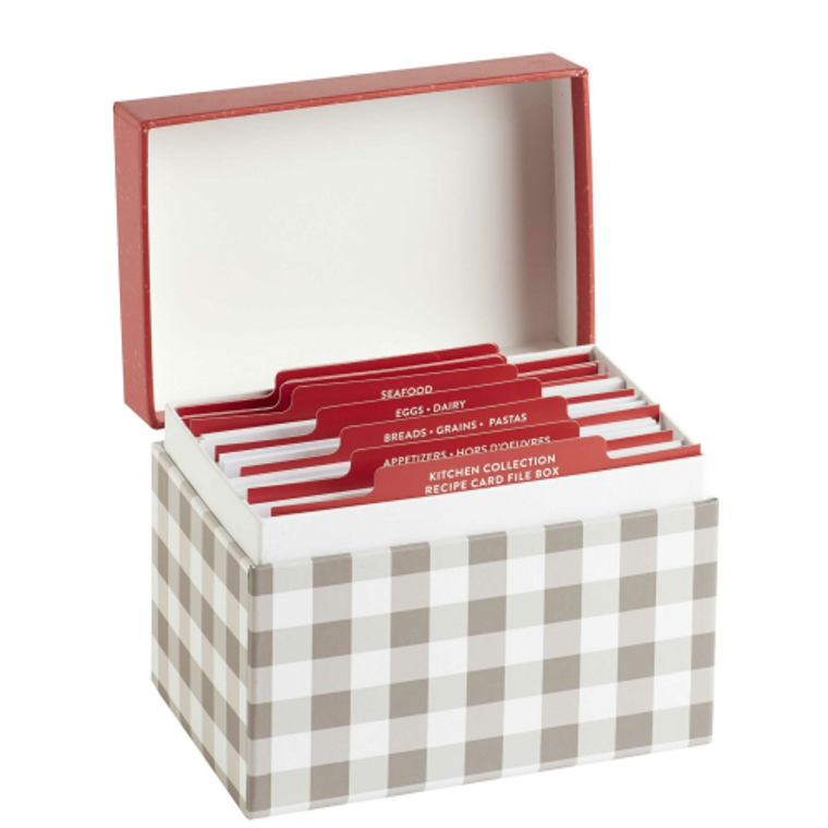 Home Cooked Recipes Box Set