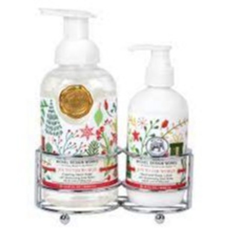 Joy To The World Handcare Caddy
